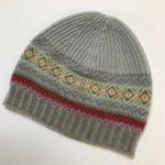 Alpine Beanie in Glen