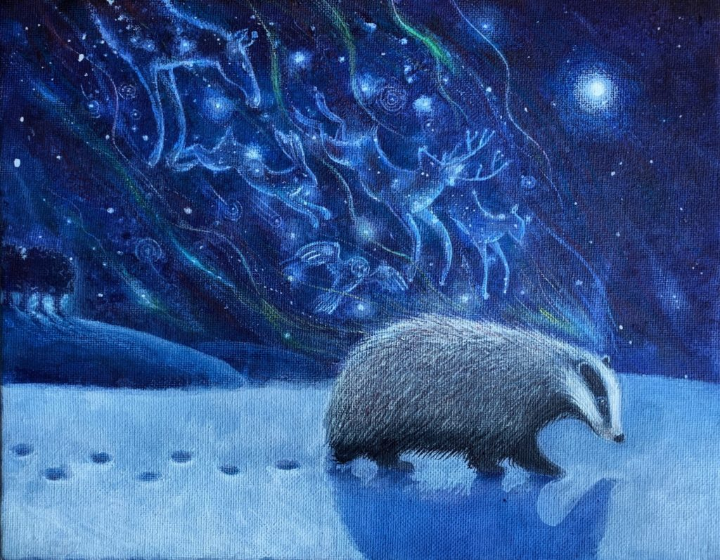 'Guardians of the Winter Solstice'