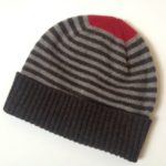 Lambswool Alto Hat in Umber