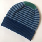 Lambswool Alto Hat in Kingfisher