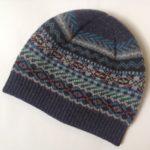 Lambswool Lorimer Hat in Woodland
