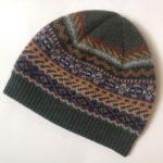 Lambswool Lorimer Hat in Estate