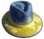 Fedora Daisy Hat
