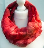 'Cowl' in Reds
