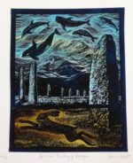 Print'Spirits of the Ring of Brodgar'