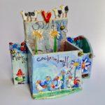 Gardener's Delight Seed Box