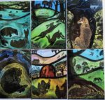 Tamsin Abbott Greetings Cards