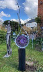 Natures World Sculpture