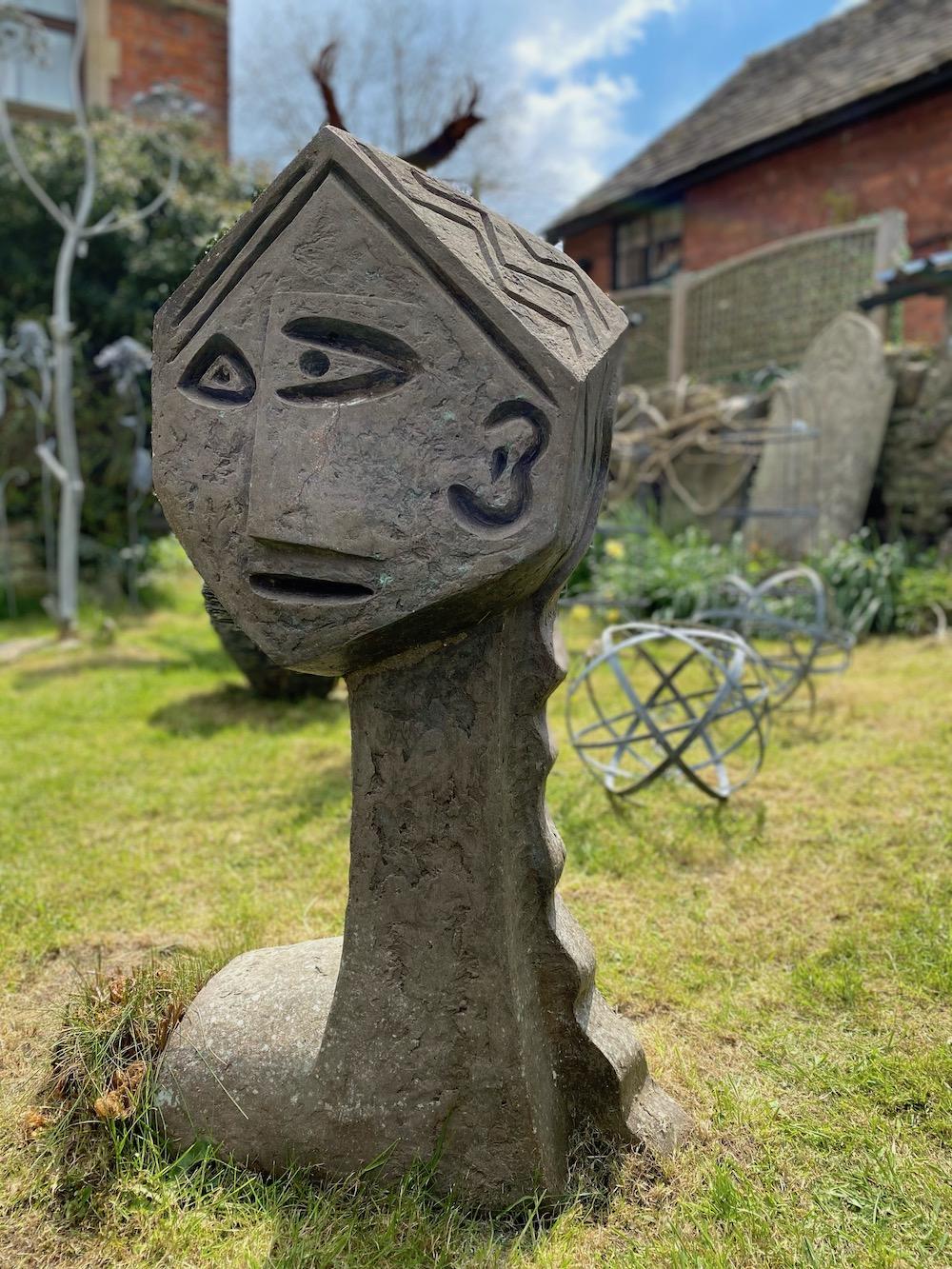 Garden Sculpture 2021