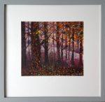 'Autumn Woods'