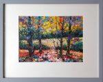 'Woodland Textures'