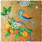 'Orange Blossom'