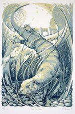 'Usk Otter'