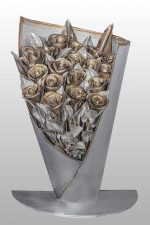 'Forever' Stainless Steel Sculpture