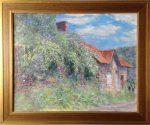 'A Country Garden'