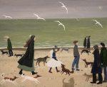 'Fairy on the Beach'