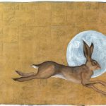 """""""Hare and Moon"""""""